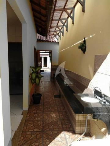 Casa 3 QTS no centro de Domingos Martins - Foto 11
