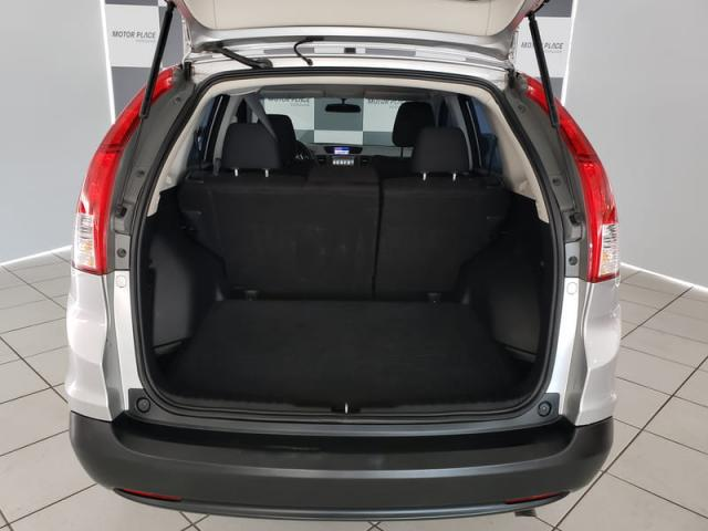 HONDA CRV 2.0 LX 4X2 16V FLEX 4P MANUAL - Foto 13
