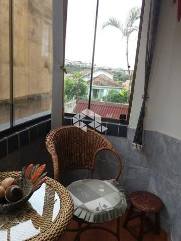 Apartamento à venda com 2 dormitórios em Glória, Porto alegre cod:9905746 - Foto 14