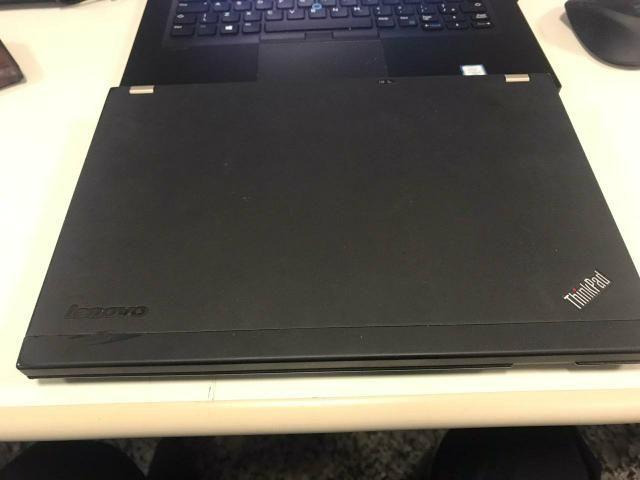 Notebook Lenovo i5 SSD 128GB 8GB RAM