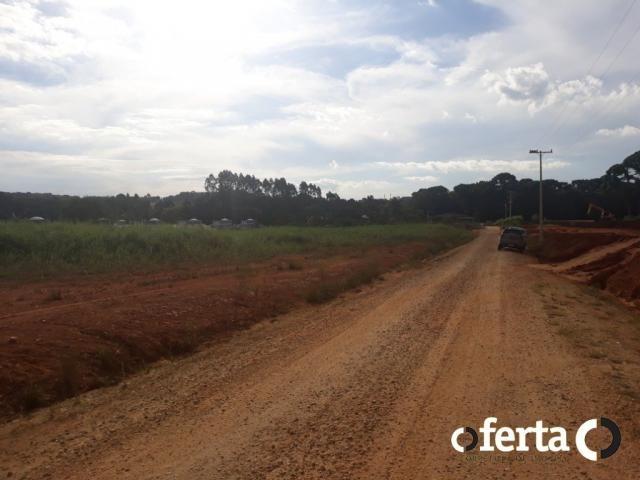 Terreno à venda em Centro, Contenda cod:526