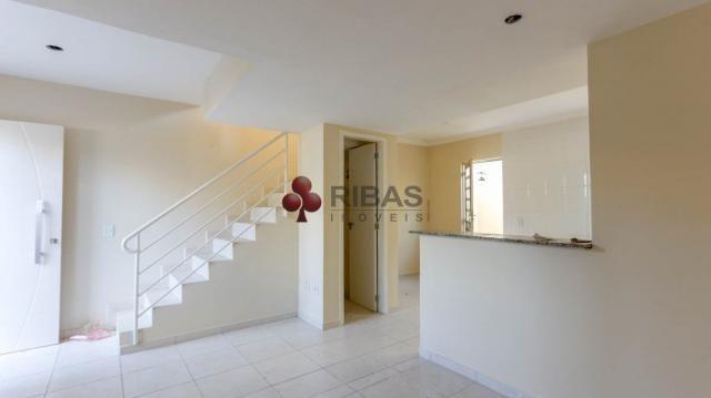Casa à venda com 2 dormitórios em Vitória régia, Curitiba cod:10634 - Foto 15