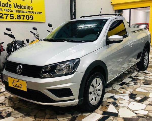 Volkswagen Nova Saveiro TL MB