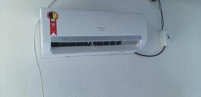 J N ar refrigeração e climatização *
