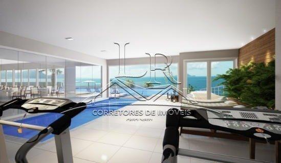 Apartamento à venda com 2 dormitórios em Praia dos ingleses, Florianópolis cod:1633 - Foto 12