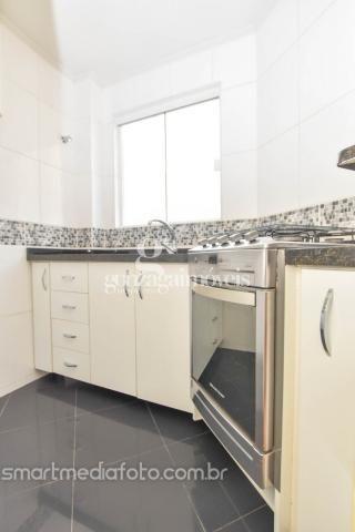 Apartamento para alugar com 1 dormitórios em Cristo rei, Curitiba cod: * - Foto 10