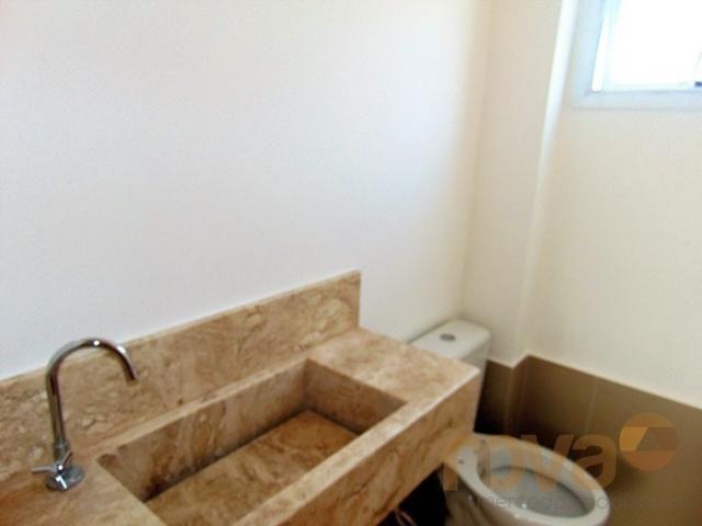 Apartamento à venda com 3 dormitórios em Jardim américa, Goiânia cod:NOV235482 - Foto 9
