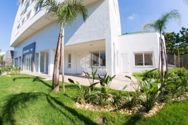 Apartamento à venda com 2 dormitórios em São sebastião, Porto alegre cod:AP12200 - Foto 3