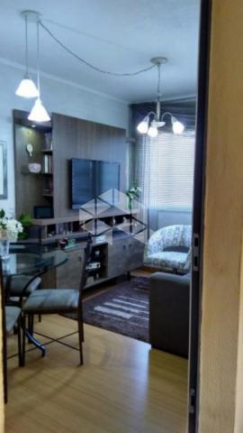 Apartamento à venda com 3 dormitórios em São sebastião, Porto alegre cod:AP11850 - Foto 15
