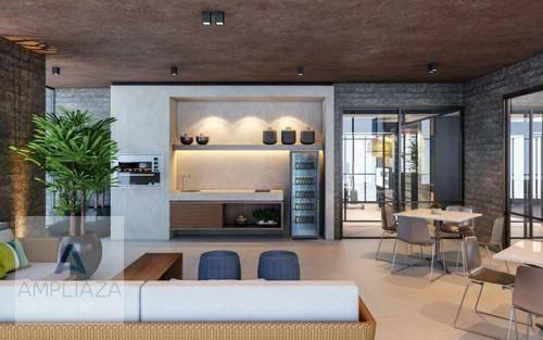Apartamento com 2 dormitórios à venda, 37 m² por r$ 321.000 - aldeota - fortaleza/ce - Foto 20