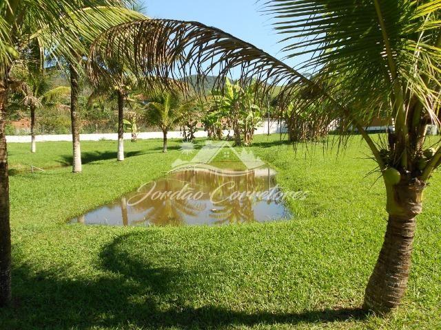 Jordão Corretores - Ótimo sítio 100% plano em Agrobrasil - Foto 10