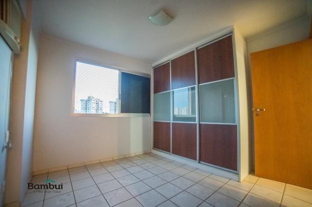 Apartamento à venda com 3 dormitórios em Cidade jardim, Goiânia cod:60208007 - Foto 15