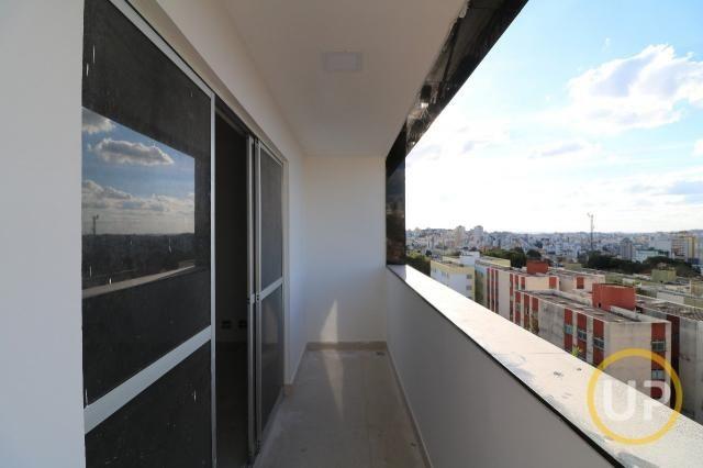 Apartamento à venda com 3 dormitórios em Nova granada, Belo horizonte cod:UP5353 - Foto 4
