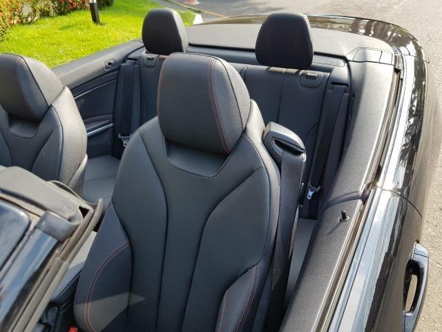 Bmw 420i 2.0 Sport Cabrio Automático 15/15 - Foto 14
