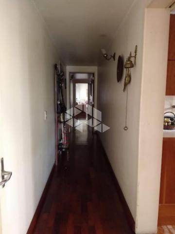 Apartamento à venda com 4 dormitórios em Independência, Porto alegre cod:AP16469 - Foto 8