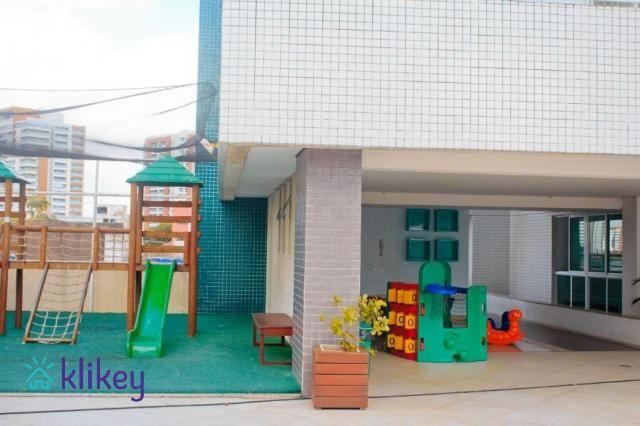 Apartamento à venda com 3 dormitórios em Fátima, Fortaleza cod:7443 - Foto 14