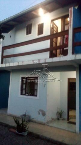 Casa à venda com 1 dormitórios em Ingleses do rio vermelho, Florianópolis cod:1454 - Foto 7