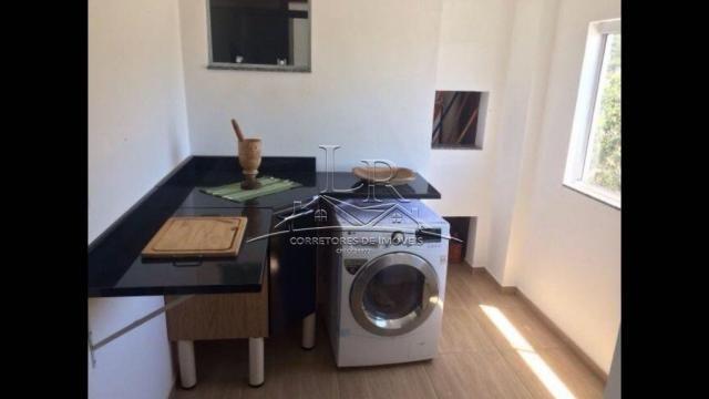 Apartamento à venda com 3 dormitórios em Ingleses do rio vermelho, Florianópolis cod:1198 - Foto 15