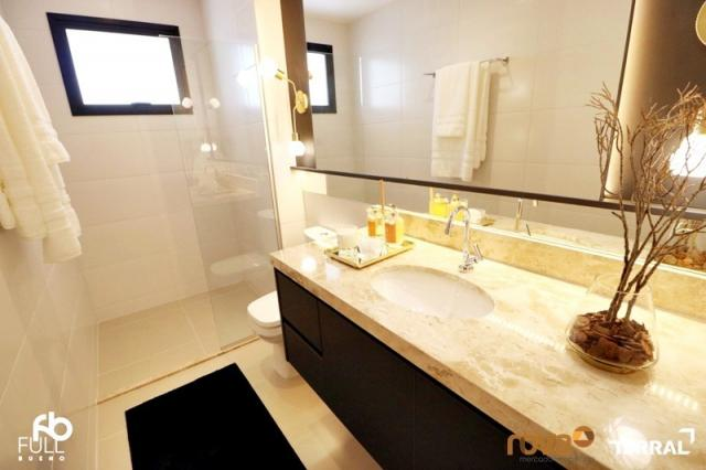 Apartamento à venda com 3 dormitórios em Setor bueno, Goiânia cod:NOV235717 - Foto 18