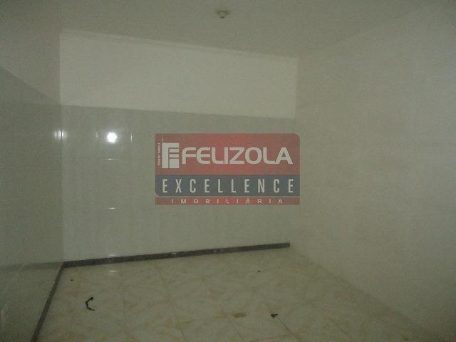 Escritório para alugar em Grageru, Aracaju cod:46 - Foto 13