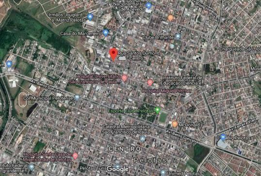Apartamento à venda com 1 dormitórios em Centro, Pelotas cod:9905669 - Foto 15
