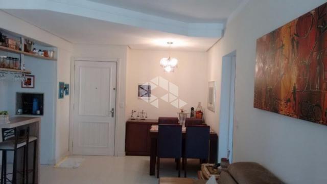 Apartamento à venda com 2 dormitórios em Cidade baixa, Porto alegre cod:AP10078 - Foto 6