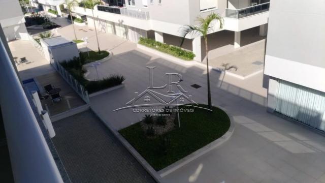 Apartamento à venda com 3 dormitórios em Ingleses do rio vermelho, Florianópolis cod:1654 - Foto 6