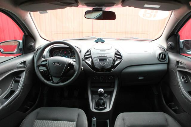 Ford Ka 1.5 2018 IPVA 2020 pago - Foto 4