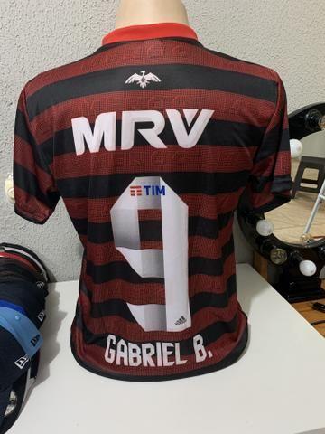 Camiseta Flamengo Apenas 10,00 - Foto 2