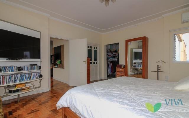Apartamento à venda com 4 dormitórios em Centro histórico, Porto alegre cod:VOB3596 - Foto 19