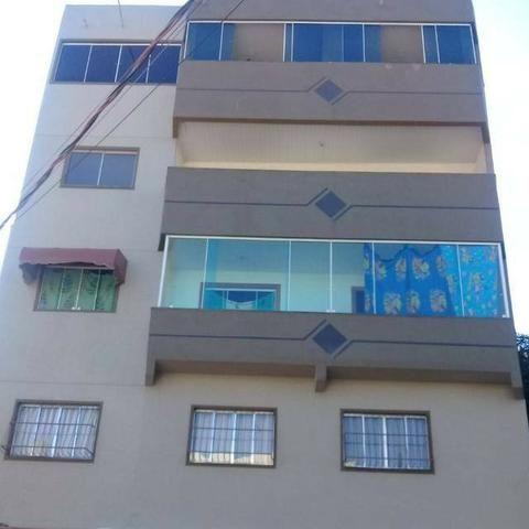 Apartemento enorme 3 qts