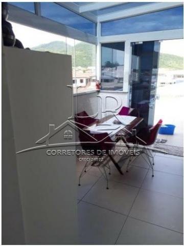 Apartamento à venda com 3 dormitórios em Ingleses do rio vermelho, Florianópolis cod:1353 - Foto 4