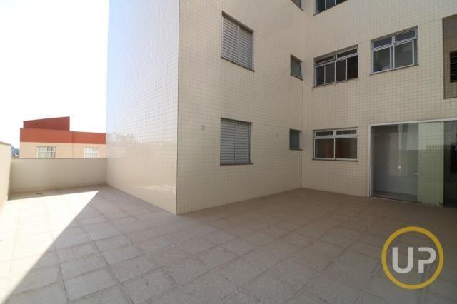 Apartamento à venda com 3 dormitórios em Alto caiçaras, Belo horizonte cod:UP7124 - Foto 18