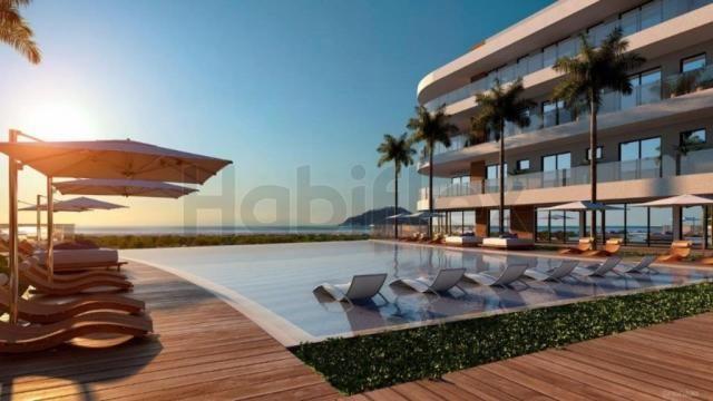 Apartamento à venda com 4 dormitórios em Campeche, Florianópolis cod:548 - Foto 12