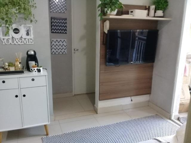 FB - Apto 3Qts Lazer Completo Decorado 2°Andar -Vila Itacaré - Foto 6