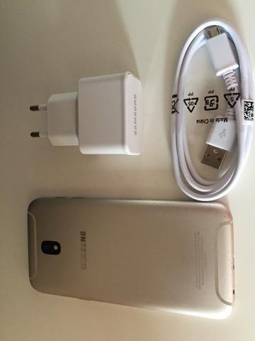Samsung j5 pro 32gb com todos os acessórios - Foto 3
