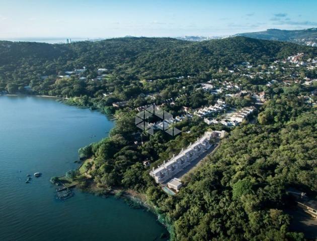 Casa à venda com 3 dormitórios em Pedra redonda, Porto alegre cod:9907521 - Foto 4