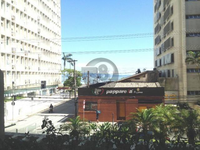 Apartamento à venda com 2 dormitórios em Centro, Florianópolis cod:1265 - Foto 15