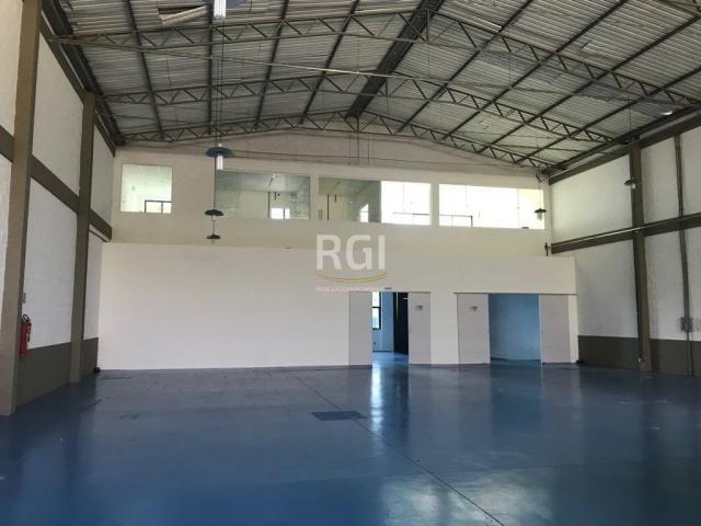 Galpão/depósito/armazém à venda em Igara, Canoas cod:LI50877324 - Foto 2