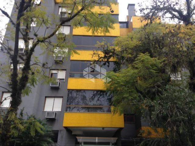 Apartamento à venda com 3 dormitórios em Menino deus, Porto alegre cod:AP16769