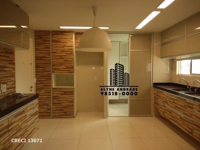 Meireles | 145 m² | Projetado / Lazer Completo - Foto 17