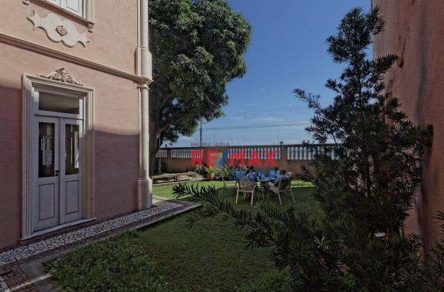 Casa estilo Colonial na Ribeira - Foto 10