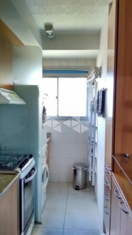 Apartamento à venda com 3 dormitórios em São sebastião, Porto alegre cod:AP11850 - Foto 7