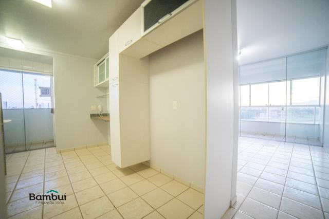 Apartamento à venda com 3 dormitórios em Cidade jardim, Goiânia cod:60208007 - Foto 4