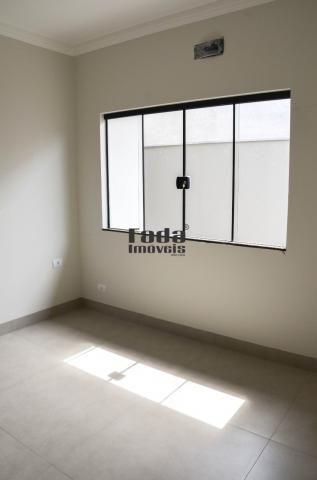 Casa à venda - Loteamento Bela Vista, Porto Rico Paraná - Foto 14