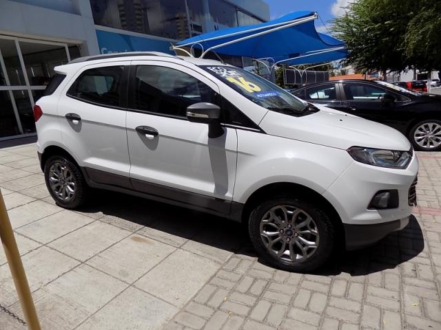 FORD  ECOSPORT 1.6 FREESTYLE 16V FLEX 2016 - Foto 11