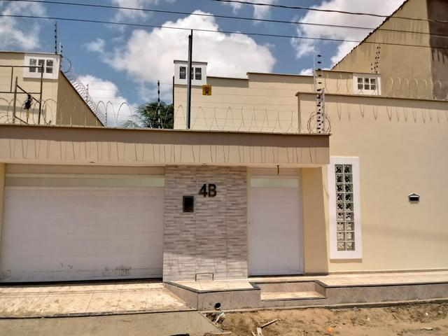Altos do turu excelentes casas fase acabamento