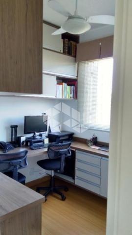 Apartamento à venda com 3 dormitórios em São sebastião, Porto alegre cod:AP11850 - Foto 5