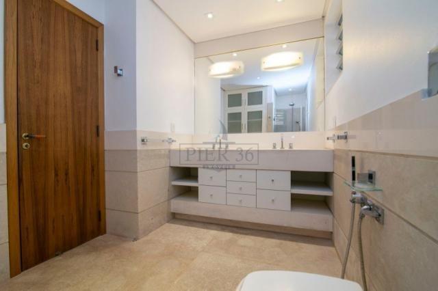 Casa de condomínio à venda com 4 dormitórios em Cavalhada, Porto alegre cod:5863 - Foto 12