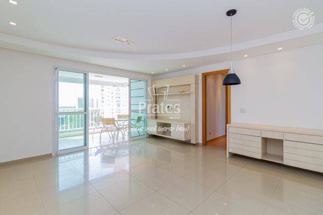 Apartamento à venda com 3 dormitórios em Ecoville, Curitiba cod:5143 - Foto 4